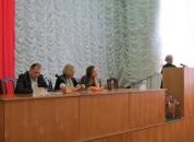 Участники Международной конференции на тему «Современный мир. Вызовы и ответы» встретились с работниками системы просвещения Григориопольского района