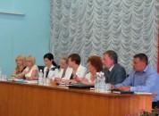 Встреча представителей исполнительных органов государственной власти с активом и жителями Григориопольского района