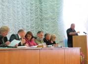 На  заседании Президиума Совета народных депутатов Григориопольского района и города Григориополь