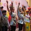 В Григориополе прошли праздничные мероприятия, посвящённые Дню защиты детей