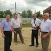 Глава Государственной администрации Григориопольского района и города Григориополь провёл выездное совещание с представителем главы в административном центре села Ташлык