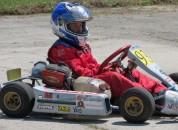 На Григориопольском картодроме прошёл третий этап чемпионата РМ  по картингу