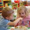 Установлены предельные размеры родительской платы за питание детей в детсадах
