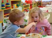 Министерство просвещения разработало новый порядок платы за питание в детских садах