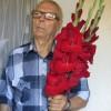 Владимир Андреевич Бызган отмечает 90-летний юбилей