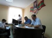 В Григориопольском РОВД подвели итоги работы за первое полугодие