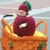 В Григориополе пройдёт парад колясок  и детских транспортных средств
