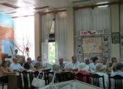 В День памяти глава Государственной администрации встретился с матерями и вдовами погибших и умерших защитников, инвалидами-защитниками Приднестровья
