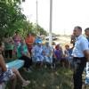 Глава Государственной администрации провёл встречу с жителями села Весёлое