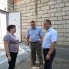 Глава Государственной администрации осмотрел образовательные учреждения села Шипка и города Григориополь
