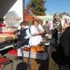 Предпраздничная сельскохозяйственная ярмарка выходного дня в Григориополе