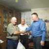 Заместитель главы Государственной администрации встретился с членами Григориопольской общественной организации «Инвалиды войны-защитники Приднестровья»