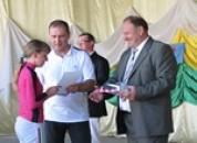 В Григориополе состоялось празднование Дня работника физкультуры и спорта