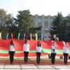 В Григориополе состоялись праздничные торжества, посвященные 24-й годовщине со дня образования Приднестровской Молдавской Республики