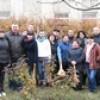 В Григориополе прошел субботник по благоустройству и озеленению