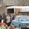 Итоговая сельскохозяйственная ярмарка выходного дня в Григориополе