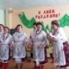 Храмовый праздник села Виноградное