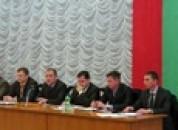 Встреча руководства органов исполнительной власти с жителями Григориопольского района