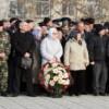 Григориопольская делегация приняла участие в мероприятиях, посвященных 20-летию со дня образования Республиканского Союза защитников Приднестровья