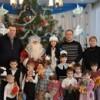 Глава Государственной администрации вручил новогодние подарки григориопольским детям-сиротам, находящимся под опекой государства