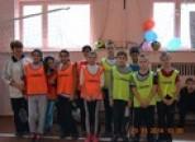 Команда Малаештской ОСШ завоевала  путёвку в финал Республиканского физкультурно-спортивного турнира  школьников «Смелые и ловкие»