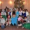 Новогодняя Ёлка для детей-сирот и детей с ограниченными возможностями здоровья