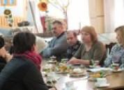 Встреча с представителями общественных организаций, объединяющих людей с ограниченными физическими возможностями