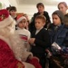 В Григориополе проходят детские новогодние праздники