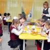 О питании детей в организациях образования Григориопольского района