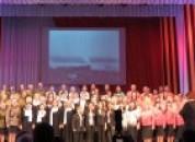 Праздничный концерт «И в сердце, и в памяти»