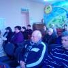 Встречи руководства Государственной администрации  с общественными активами поселков Колосово и Карманово