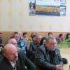 Встреча руководства Государственной администрации Григориопольского района с общественными активами сел Тея и Спея