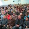 В Григориополе прошла встреча руководства Единого государственного фонда социального страхования ПМР с жителями города и района