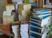 В школы Григориопольского района поступили новые учебники