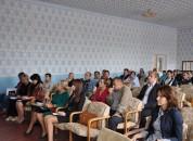 Встреча с руководителями исполнительных органов государственной власти в селе Буторы