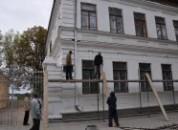 Григориопольская школа №2  им. А. Стоева включена в программу по реконструкции и восстановлению объектов системы образования