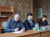 Встречи руководства Государственной администрации с общественными активистами поселка Маяк и села Гыртоп