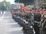 Поздравление главы Государственной администрации с  24-й годовщиной со дня образования Вооруженных сил Приднестровской Молдавской Республики!