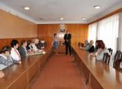 Педагоги и работники образовательных учреждений города и района удостоены грамот и благодарственных писем Президента ПМР