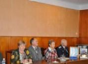 Круглый стол  представителей общественных организаций