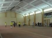 Команды населенных пунктов района примут участие в Кубке по мини-футболу