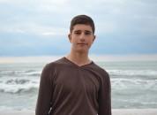 Ученик Ташлыкской ОСШ занял  I место в номинации «Исследовательская работа»  Республиканского конкурса «Патриоты России»