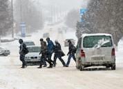 Штаб гражданской защиты сообщает о резком изменении погоды