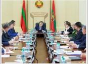 Под руководством Президента состоялось заседание Государственного совета