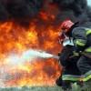 Глава государственной администрации поздравил с профессиональным праздником сотрудников и ветеранов пожарной охраны