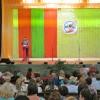 Сегодня состоялась ежегодная августовская педагогическая конференция народного образования Григориопольского района