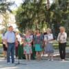 Участники республиканского автопробега посетили г.Григориополь и с.Бычок Григориопольского района