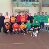 Информация  о проведении традиционного турнира по мини-футболу  памяти Меленчук Петра.