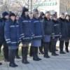 Григориопольский РОВД отметил 25-ю годовщину перехода под юрисдикцию Приднестровья