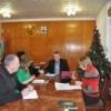 Глава государственной администрации провел рабочее совещание с заместителями